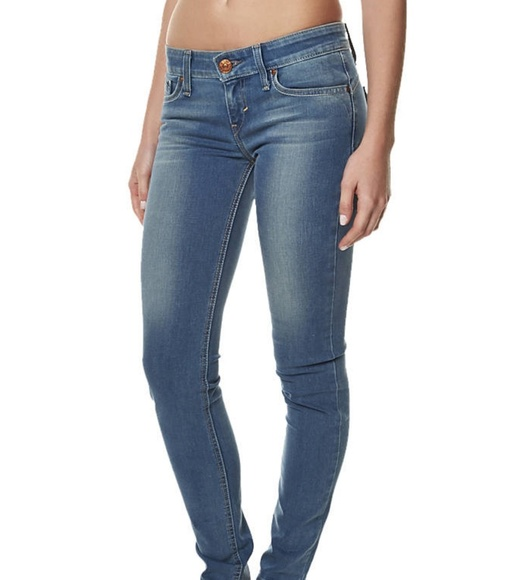 nice cheap new release ever popular Demi curve low rise skinny